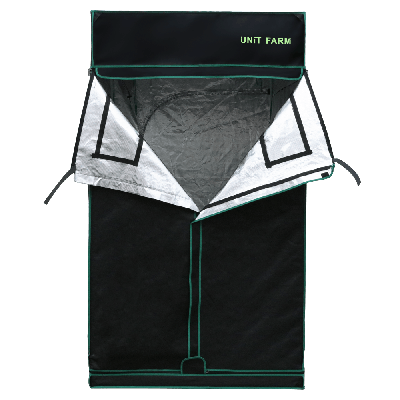 Grow Tent 4x4x7ft (120x120x210cm) only stock in Europe