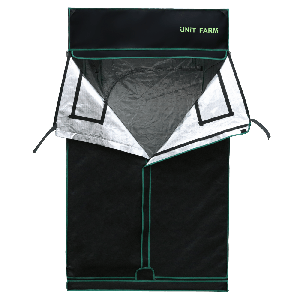 Grow tent 3x3x6ft (90x90x180cm) only stock in Canada and Europe
