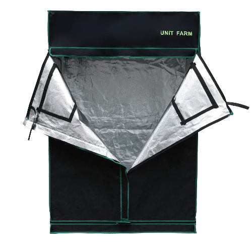 Grow Tent 2x4x6ft (120x60x180cm) only stock in Canada and UK