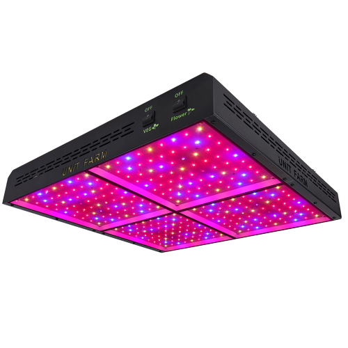 UFO Lite 600 LED Grow Lights